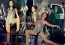 """Cinema Italiano"" / - Cherie Ballet, Raluca Stefanescu & Alexandra Negrila"