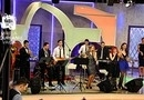 Vaida Show & Orchestra cu Mirela Boureanu Vaida la Antena 2 / Rai da' buni, Sway, That man