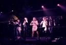 VAIDA SHOW & ORCHESTRA CU MIRELA BOUREANU VAIDA / Let's twist again
