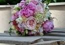 Buchete de Nunta / de la roz la mov si invers