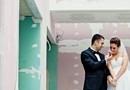 Buchete Nunta Ana & Razvan / Radisson Blu Hotel