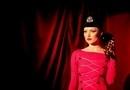 Elena Gheorghe / You're captain tonight