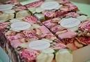 "Invitatie de Nunta "" Ceai de trandafiri "", Invitatie stil cutie, accesorizata cu ""ceai de trandafiri "" si eticheta personalizata, Design by T.Ina"