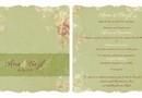 Invitatie Nunta / tema florala vintage - Kitul Include Invitatia Nuntii, Placecardul, Numere de Masa, Planningul Nuntii