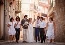 Nunta Amina & Omar / Roccavivara, Italy - designer Toni Malloni, fotograf Gabriela Matei, PhotoChic.ro