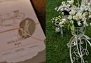 Nunta Cernica Phonix Restaurant - Tema Nuntii Bicicleta