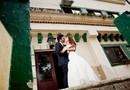 Nunta Palatul Ghika / Stil romantic, Decor cu influente vintage, colivii albe si hortensia
