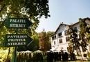 Nunta Palatul Stirbey, Domeniul Stirbey Buftea - Alexandra & Belal, 7 Septembrie 2012