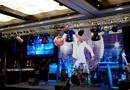Revelion Radisson Blu Hotel / Disco theme Party - Decorator Toni Malloni, Locatie Atlas Ballroom Radisson Blu