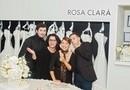 Rosa Clara & Aire Barcelona / Lansare Colectie Rochii de Mireasa 2013